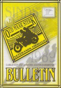 Bulletin 82 ÷ 87