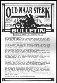Bulletins ÷ 39