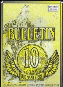 Bulletin 64 ÷ 69
