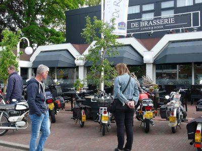 21 mei 2018 Nieuw-Vennep