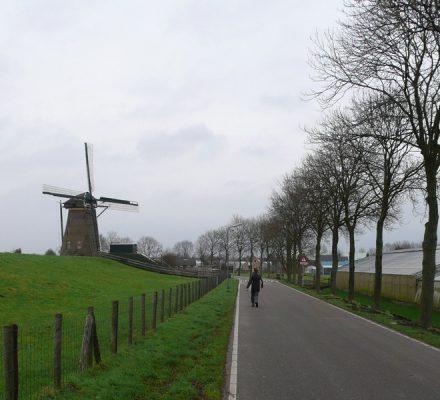 13 april Roelofarendsveen