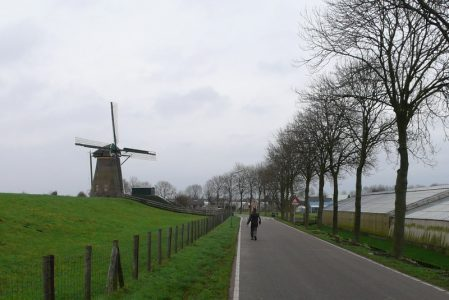 13 april Roelofarendsveen