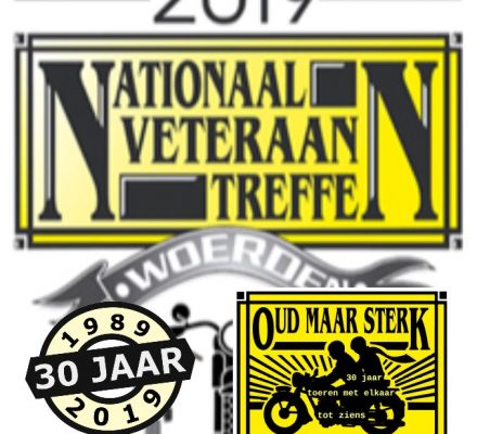 21 september 2019 NVT Woerden