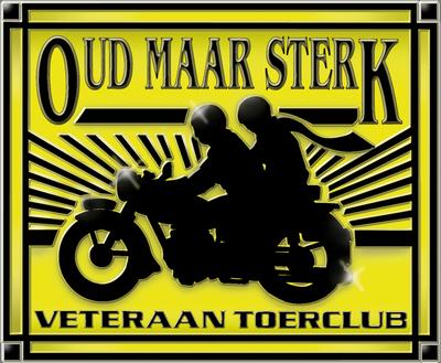 Oud Maar Sterk